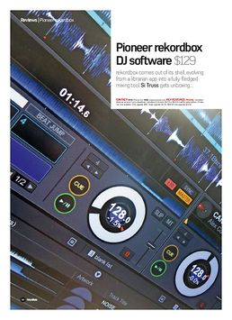 Pioneer Rekordbox DJ
