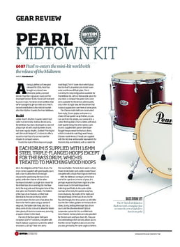 Pearl Midtown Kit