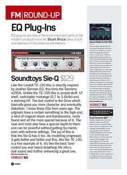 Lindell Audio TE-100