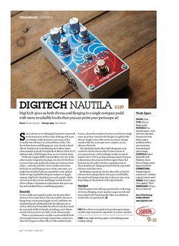 Digitech Nautila