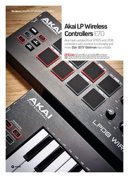 LPD 8 wireless