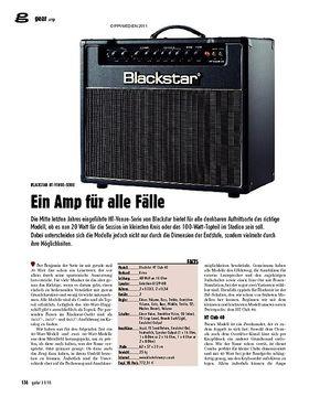gear Amp - HT-Venue-Serie