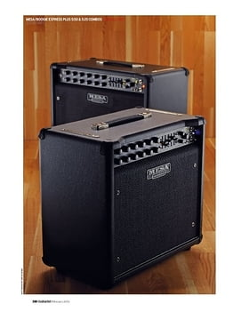 Mesa/Boogie Express Plus 5:25