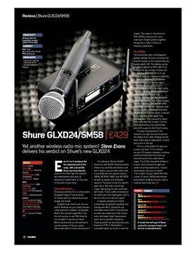 GLXD24/SM58