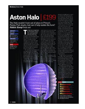 Aston Halo