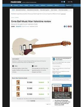 Music Man Valentine