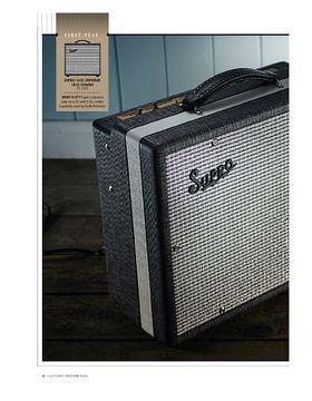 Supro 1600 Supreme 1X10 Combo