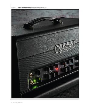 Mesa Engineering Triple Crown TC-50 Head