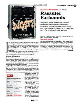 Electro-Harmonix The Worm