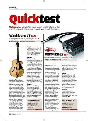 Guitarist Yamaha CG122MS