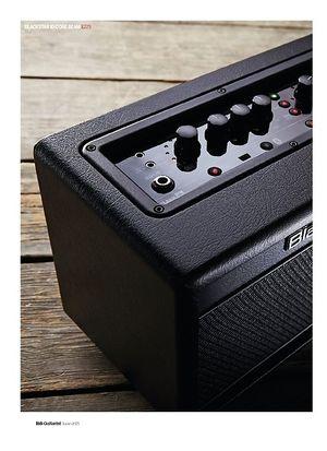 Guitarist Blackstar ID:Core BEAM