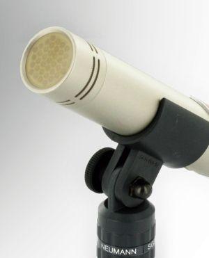 Micrófonos de Pequeño Diafragma