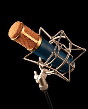 Microfoni a condensatore