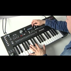 Elektron Analog Keys Synthesizer