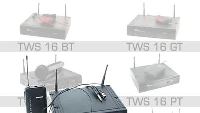 the t.bone HC 444 TWS